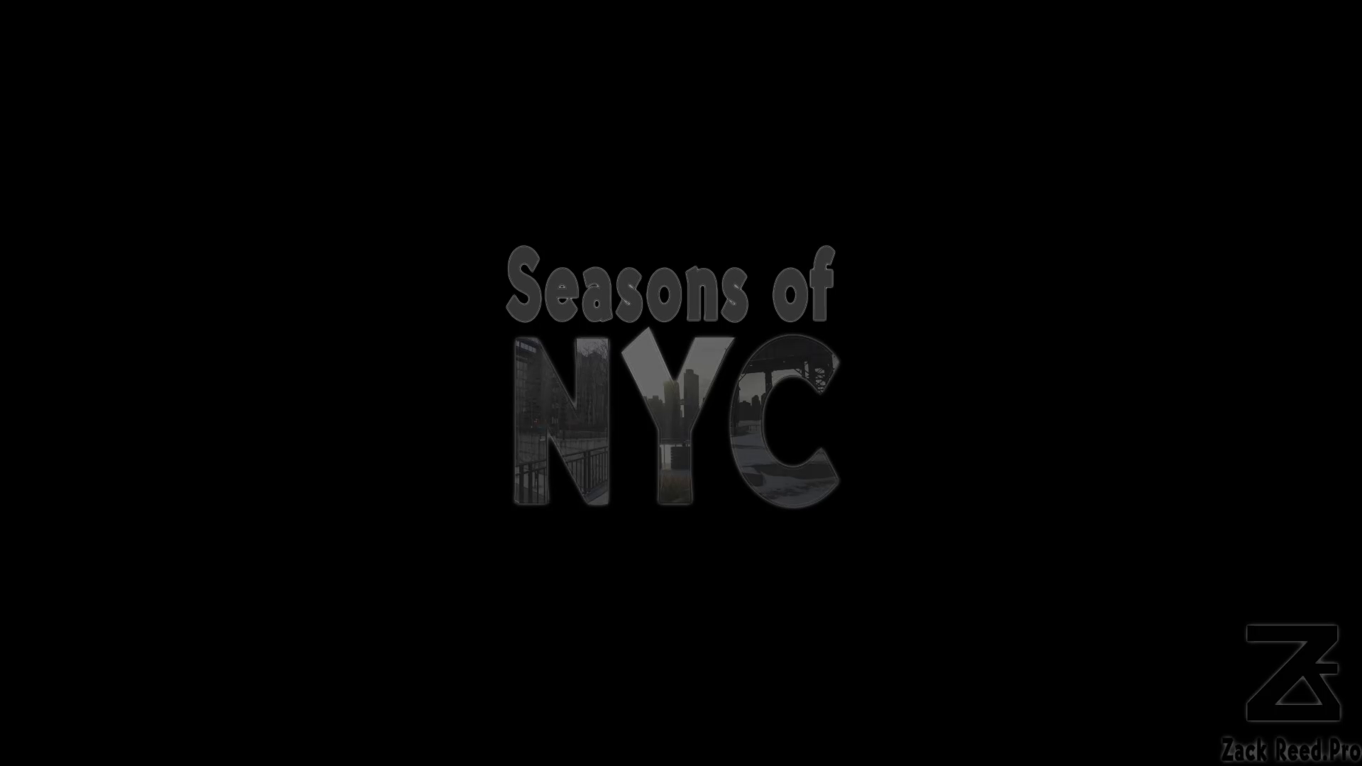 Seasons of NYC